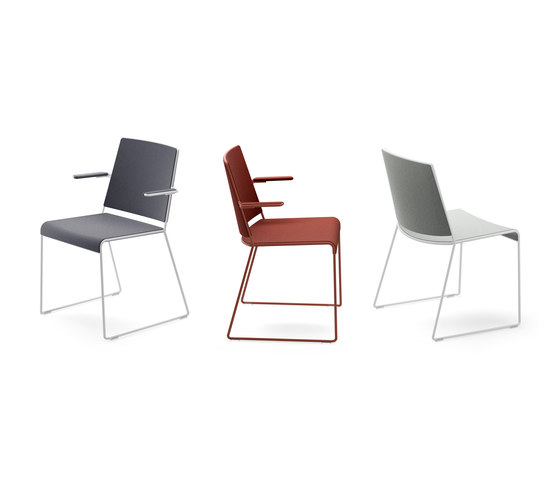 Finn Chair by ICF