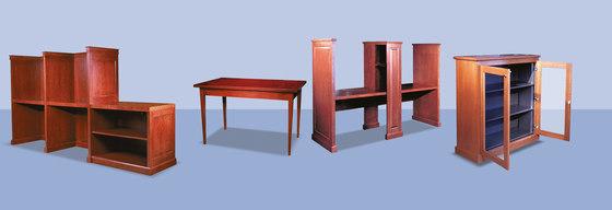 Wood-Tek Accessories by Aurora Storage