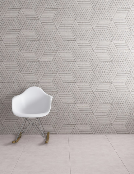 Hexagon di Claybrook Interiors Ltd.