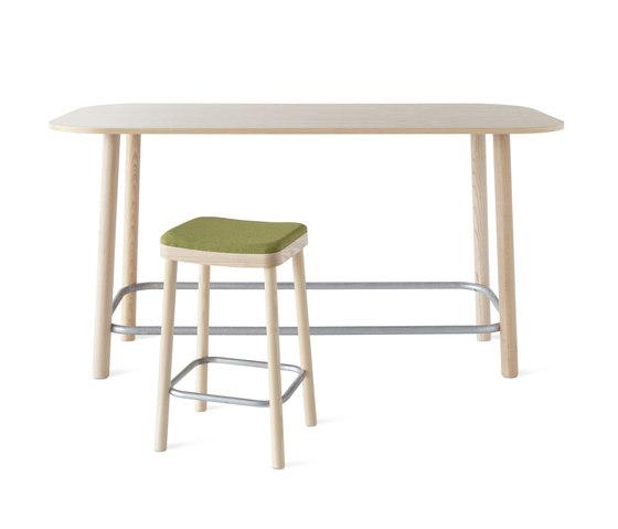 Hoop table di Balzar Beskow