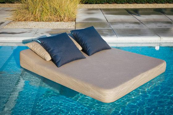Emma | deco cushion by Mr Blue Sky