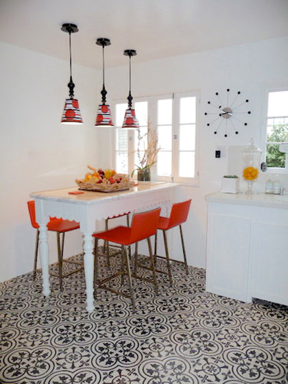 Cluny by Granada Tile