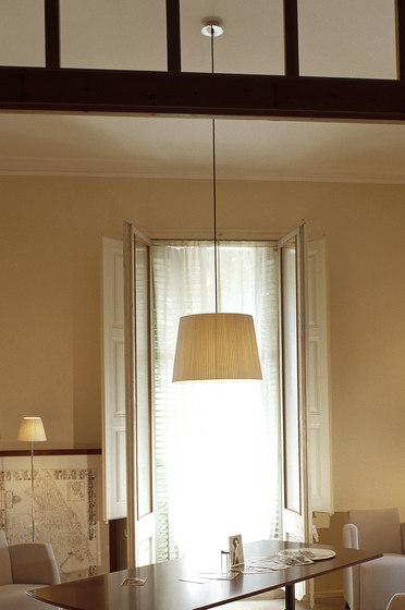 Sistema Sisisí | Pendant Lamp de Santa & Cole