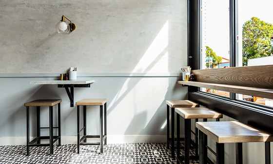 Fez - 928 A by Granada Tile