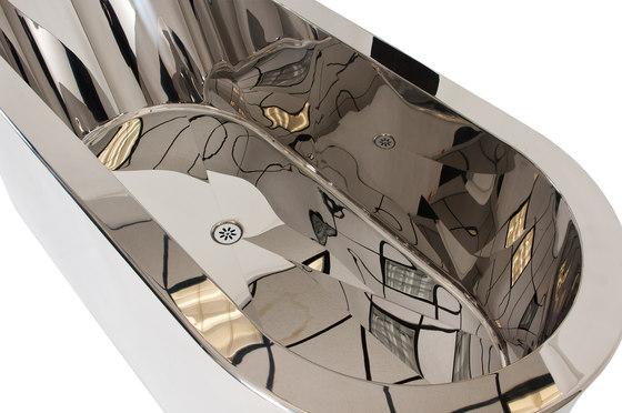 Soho Tub, Insulated by Neo-Metro