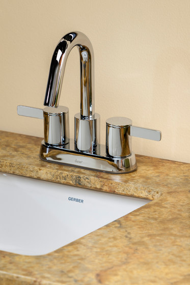 Amalfi™ | Single Handle Pull-Down Kitchen Faucet, 1.75gpm by Danze