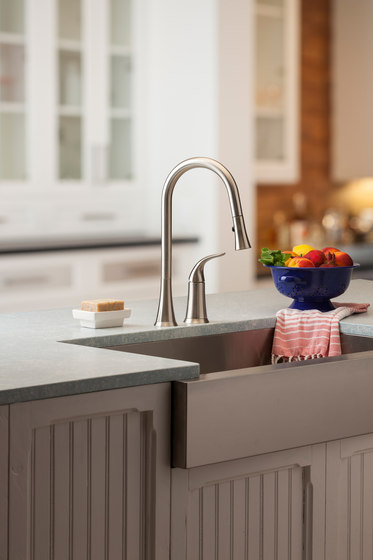 Antioch®   Two Handle Centerset Lavatory Faucet, 1.2gpm by Danze