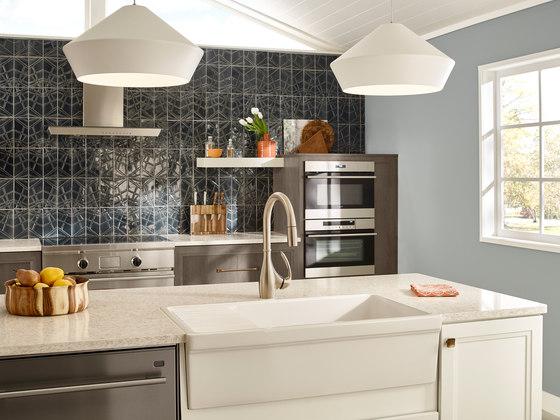 Bellefleur®   Single Handle Pull-Down Kitchen Faucet, 1.75gpm by Danze
