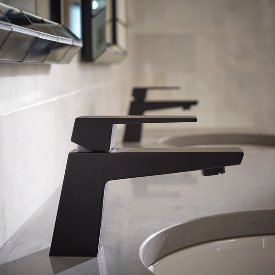 Mid-town® | Two Handle Widespread Lavatory Faucet, 1.2gpm by Danze