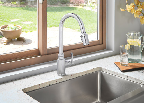 Opulence® | Single Handle Bar Faucet, 1.75gpm by Danze