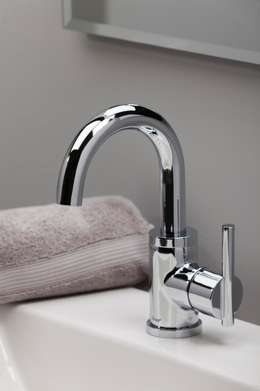 Parma® | Café Single Handle Pull-Down Kitchen Faucet, 1.75gpm by Danze