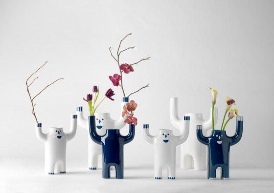 Happy Susto vases by BD Barcelona
