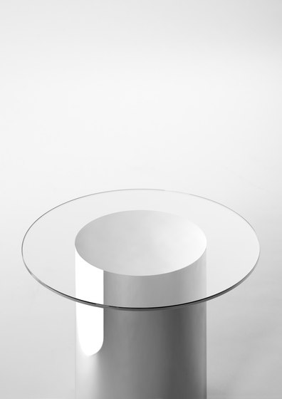 2001 side tables by BD Barcelona