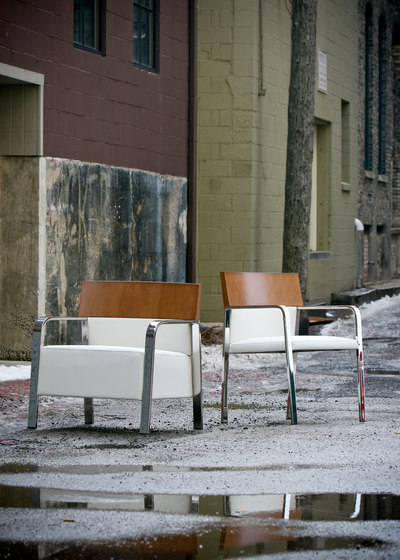 Mulholland | Guest Chair de Cumberland Furniture