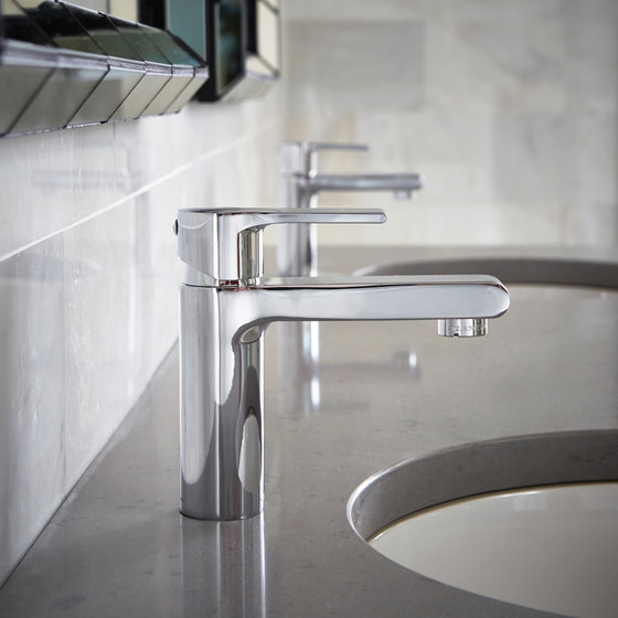 South Shore Widespread Lavatory Faucet 1 2gpm Wash Basin Taps From Danze Architonic
