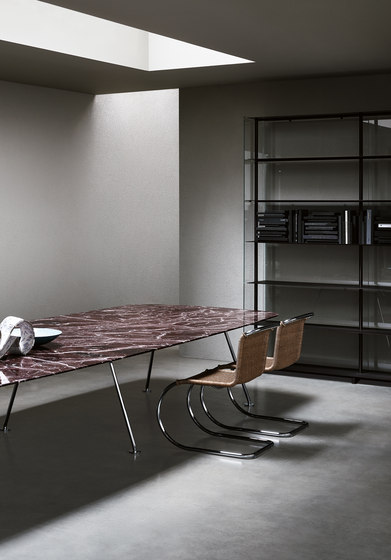 Grasshopper Table von Knoll International
