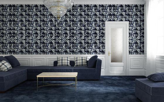 Nina Farré | Blue Tiles de Devon&Devon