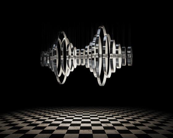 Crystal Hearts H5 by Ilfari