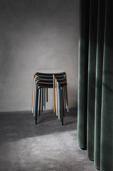 Herman Laundry Stand by ferm LIVING
