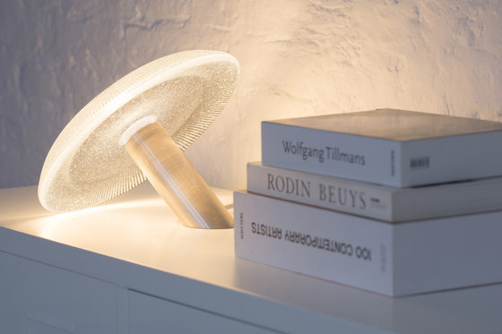GRAND CÈPE  – table light by MASSIFCENTRAL