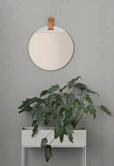 Plant Box Pot - Large - Cashmere by ferm LIVING