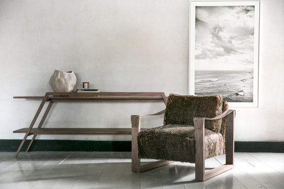 Benedict | Club Chair by Verellen