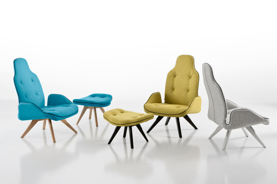 Betibu' | M by CHAIRS & MORE