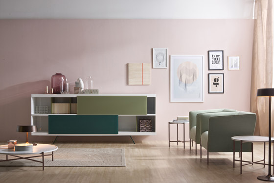 Aliante | Sideboard by Estel Group