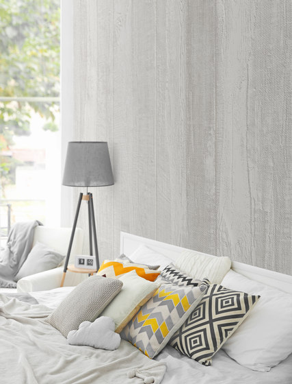 Lund light grey von TECNOGRAFICA