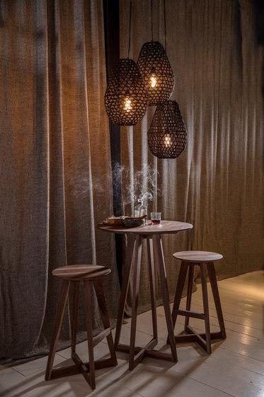Mason   Café Table by Verellen