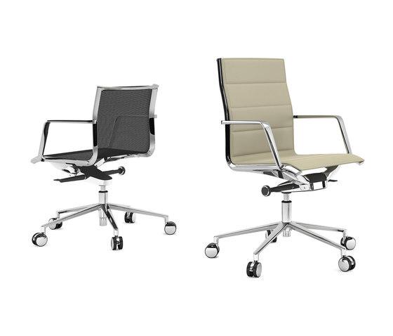 Aluminia | Office Chair de Estel Group