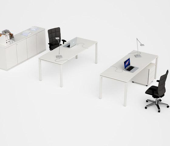 Asterisco IN | Single Desk di Estel Group