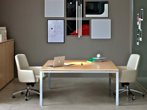 Asterisco IN | Single Desk di Estel Group