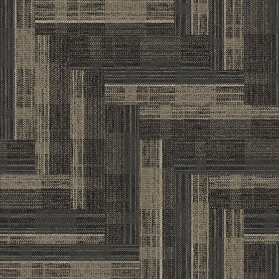World Woven - Summerhouse Shades Linen variation 6 by Interface USA