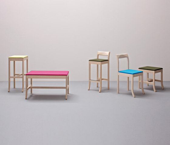 Big Jim | Chair by Estel Group