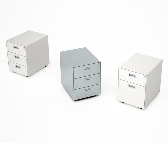 Cassettiere   Metallo by Estel Group