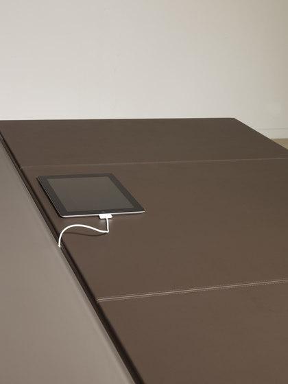 Deck | Meeting Table von Estel Group