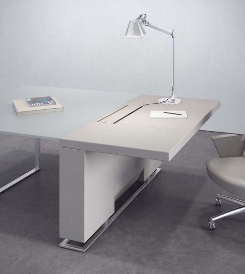 Deck | Executive Desk by Estel Group
