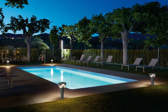 Cornet A/01 OUTDOOR by BOVER
