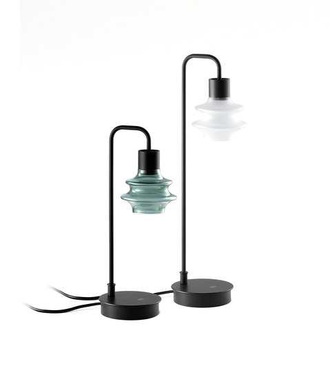 Drop S/07 | Pendant Lamp by BOVER