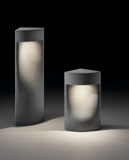 Moai B/35 OUTDOOR by BOVER