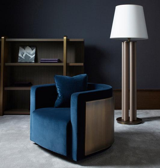 Clori floor lamp by Promemoria