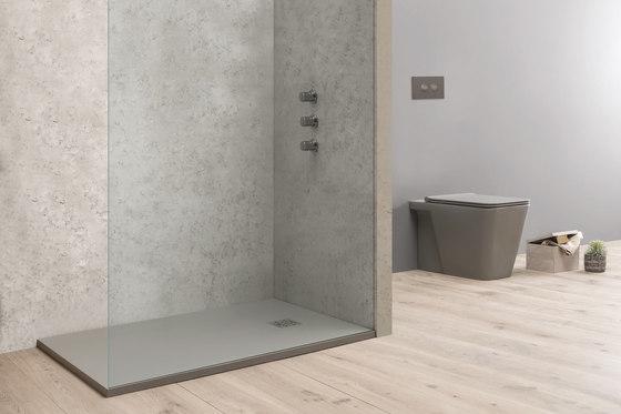 Docciapietra Shower Tray 80.120 VqDbLMYw