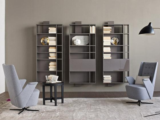 Embrace Lounge | Armchair de Estel Group