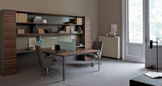 Embrace Office | Chair by Estel Group