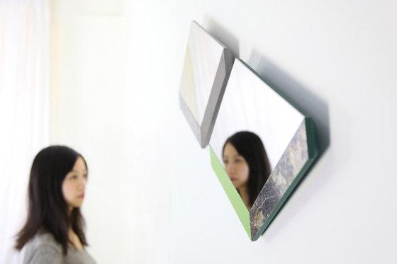 IsoGrid Mirror de Hyfen