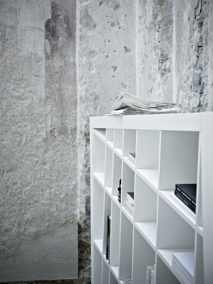 Giano K | Bookshelf by Estel Group