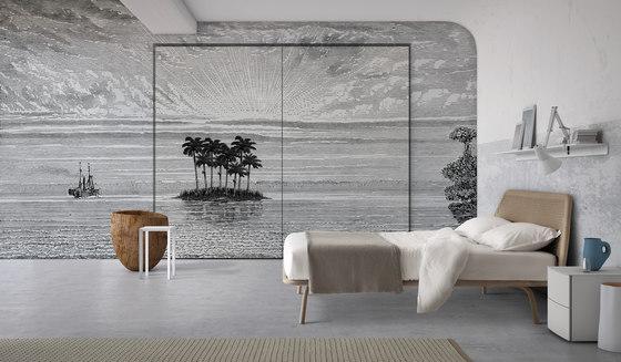 Island by Inkiostro Bianco