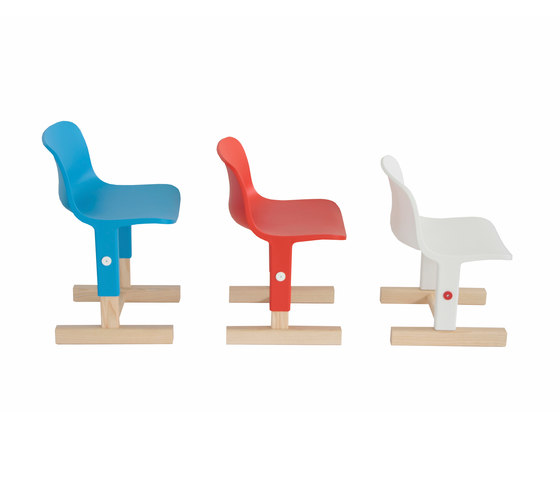 Little Big chair by Magis