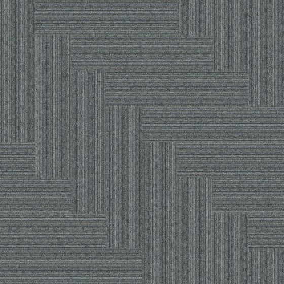 World Woven - WW865 Warp Glen variation 1 by Interface USA